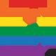 rainbow-comma